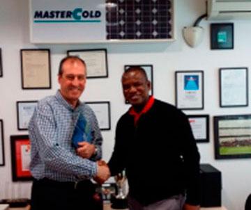 Mantenimiento industrial - Grupo MasterCold - Facility Services
