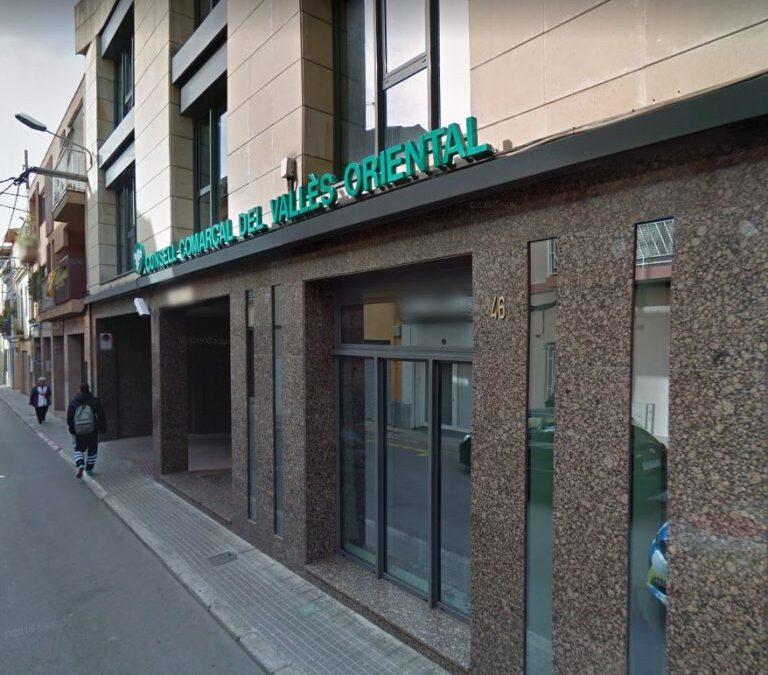 Grupo MasterCold y Consell Comarcal del Vallès Oriental acuerdan la renovación del mantenimiento de sus instalaciones para este 2021
