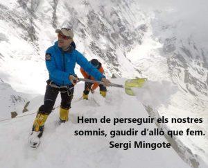 Desde grupo MasterCold queremos rendir un gran homenaje a nuestro querido y amigo Sergi Mingote, siempre te recordaremos DEP
