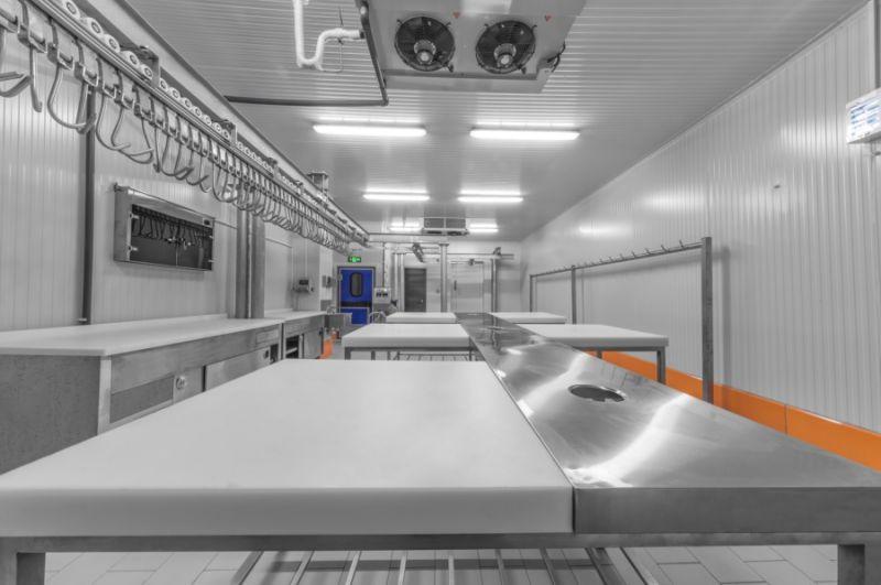 En Grupo MasterCold, la conservación y refrigeración industrial sigue siendo un pilar fundamental de nuestro equipo técnico