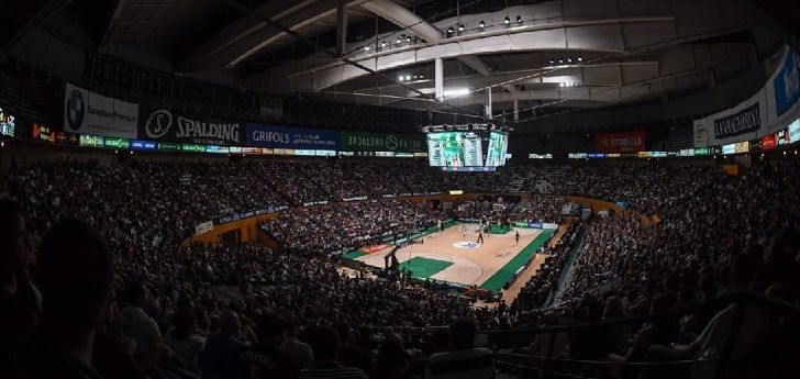 Grupo Mastercold la mayor empresa catalana en gestión integral de mantenimientos en los principales centros deportivos, preparados para la llegada de los aficionados en los grandes eventos