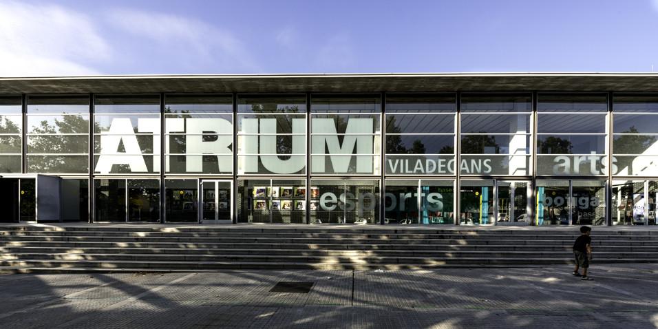 Grupo Mastercold firma el acuerdo de mantenimiento para los centros gestionados por Viqual en Viladecans. ATRIUM Viladecans