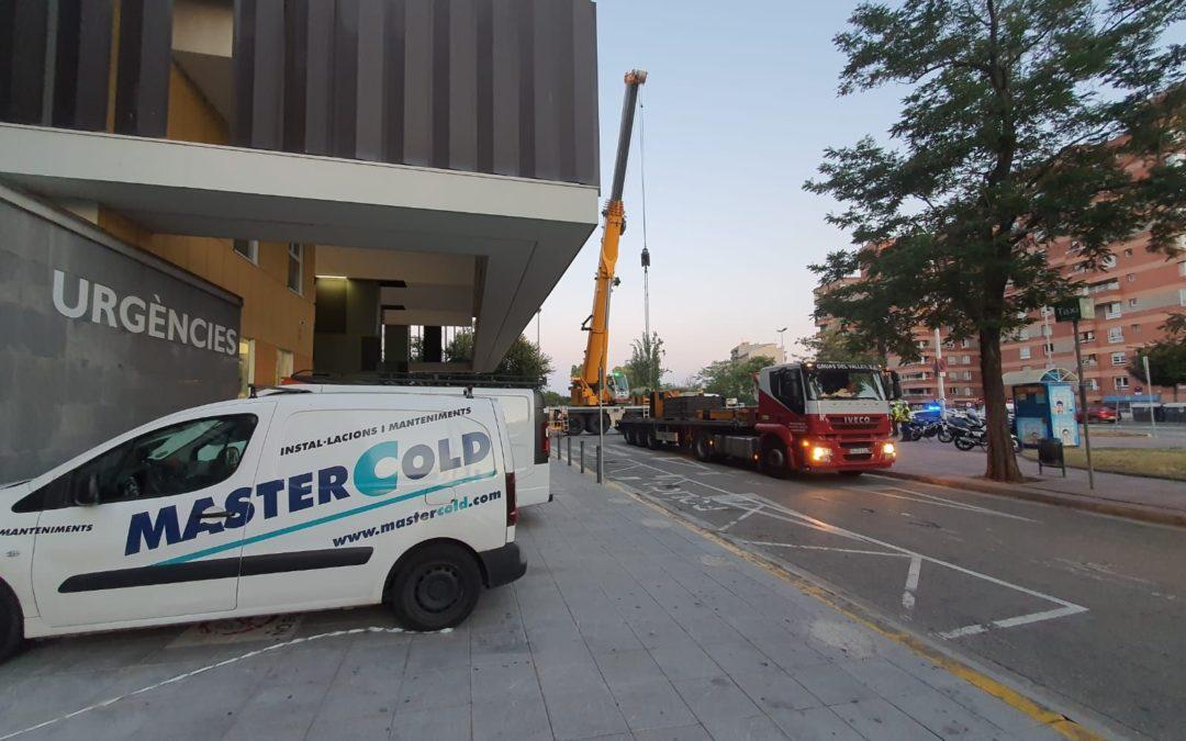 Grupo MasterCold contamos con un gran equipo de profesionales que nos proporcionan cada día un crecimiento en el sector de mantenimientos e instalaciones