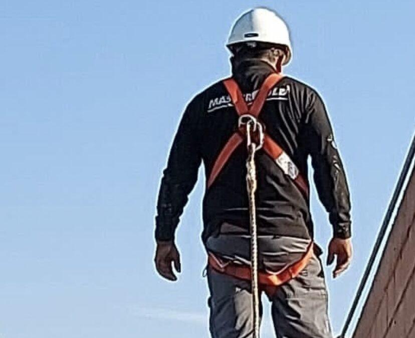 En Grupo Mastercold priorizamos la seguridad para nuestros trabajadores ISO 45001, Seguridad y Salud en el Trabajo
